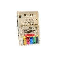 Ace K Colorinox Dentsply