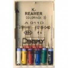 Ace R Colorinox Dentsply