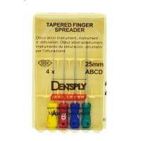 Ace Tapered Finger Spreader Dentsply