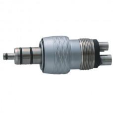 Cupla rapida turbine unica folosinta