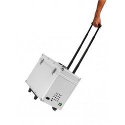 Unit dentar portabil
