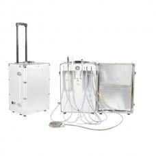 Unit dentar portabil LUX